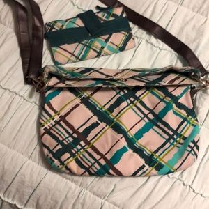 thirty-one Bags - Thirty One purse & wallet bundle